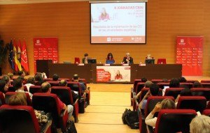 x jornadas crai 300x191 La Universidad de La Rioja acoge las X Jornadas sobre Centros de Recursos para el Aprendizaje y la Investigacin (CRAI)