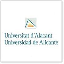 Noticias de la Universidad de Alicante