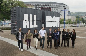 all-iron
